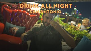 Going Big in San Antonio | ALL NIGHTER by Tastemade