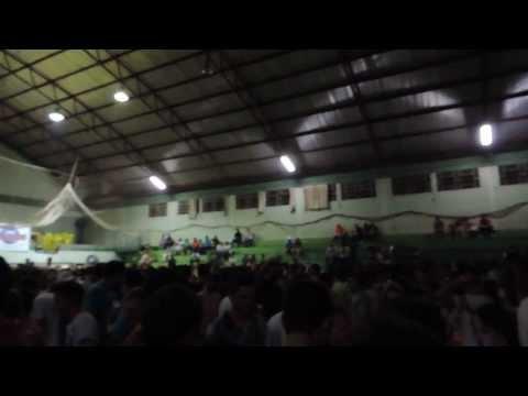 Regional 4 anos Cacique Doble 09.02.2014 (видео)