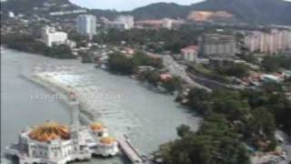 Video Tsunami 2004 at Tanjung Bungah Penang MP3, 3GP, MP4, WEBM, AVI, FLV Oktober 2018