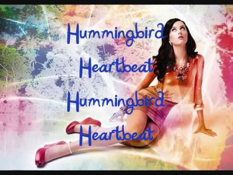 Tekst piosenki Kevin Karla y LaBanda - Hummingbird Heartbeat po polsku