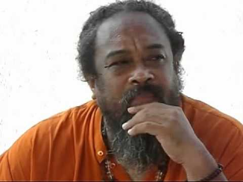 Mooji Video: The Experience of Being Without a Personal Centre