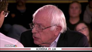 Bernie Sanders Trump Country Kenosha, Wisconsin Town Hall + Bonus Footage