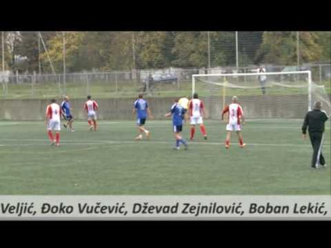 Veterani FK Berane - Sportski Novinari CG