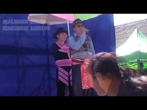 LUJ YAJ...PAJ NTSHUA NPLAIM (видео)