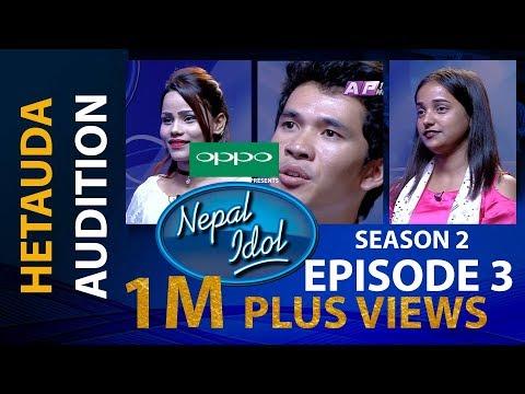 (NEPAL IDOL II SEASON 2 II EPISODE 3 II  AP1HD - Duration: 1 hour, 2 minutes.)