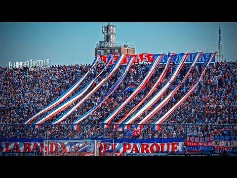 Recibimiento vs Boston | Nacional Campeón Uruguayo 2016 - La Banda del Parque - Nacional