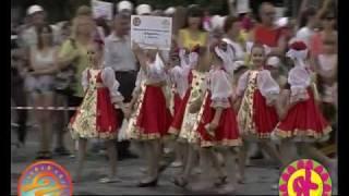 Яскрава країна збирає друзів у Ялті – 2011. Підсумковий ролик