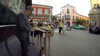 Leon Mexico  city photos gallery : Exploring Leon, Guanajuato, Mexico With GoPro Hero 4 at 60fps