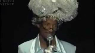 Rickey Smiley Church Annoucements - YouTube