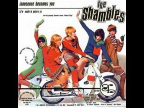 The Shambles-Nadie Te Quiere Ya