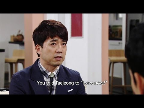 revenge - Multi Language Caption Translation Is Available! Learn How to Activate http://ow.ly/sTv8a 中文字幕,请点击右边下面的Caption按钮。 Ep.62: Jiseok attends the dinner without kn...