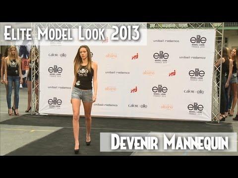 Mannequin - Le 4 juillet avait lieu le casting Elite Model Look 2013 : 61 filles sélectionnées se sont retrouvées pour ce casting final national. A la fin de la journée,...