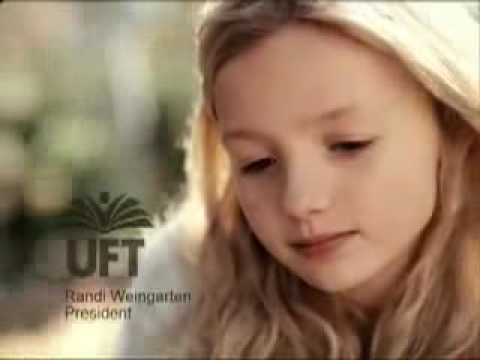 "UFT ""Seeds of Knowledge"" Commercial"