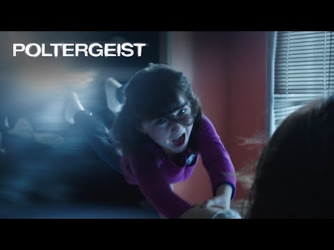 Poltergeist (TV Spot 'They're Here')