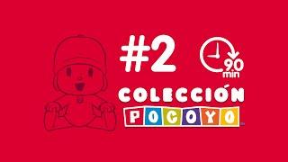 ▶️ POCOYÓ en ESPAÑOL - Colección Pocoyó Ep2 [ 90 min ] | CARICATURAS y DIBUJOS ANIMADOS para niños