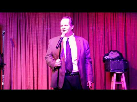 Bob Zany at The Attic