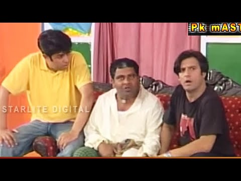 Video Best Of Gulfaam and Naseem Vicky New Stage Drama Full Comedy download in MP3, 3GP, MP4, WEBM, AVI, FLV January 2017