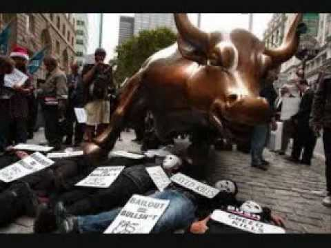 P'Matic- Occupy Wall Street