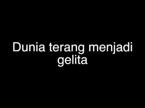 Di Mana Kan Ku Cari Ganti (Original P. Ramlee With Lyrics)