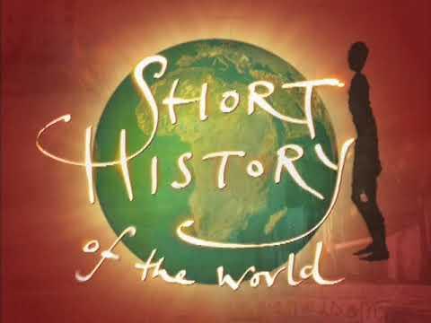 A Short History of Convict Australia