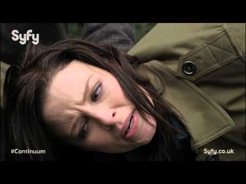 Continuum (Coming to SyFy Promo)