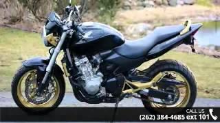 7. 2006 Honda 599  - Action Power Sports - Waukesha, WI 53189