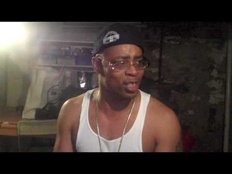 sadat x - Sadat X Speaks on Callabo with Biggie Smalls,Will Tells Studio 2009.