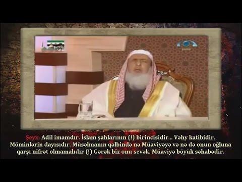 Abu Zeyd - Rafizilərin Ammarı zalım tayfa öldürəcəkdir şübhəsinə cavab