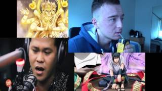 Video Marcelito Pomoy Sings 'The Prayer' by Celine Dion and Andrea Bocelli REACTION Appie Tube MP3, 3GP, MP4, WEBM, AVI, FLV Juli 2018