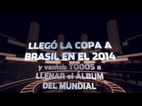 Video of World Capp - album
