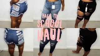 Say BYEEEEEEEEE to Fashion Nova for good! Monotiques' jeans are sooooooo much better and offer bigger sizing and a better ...