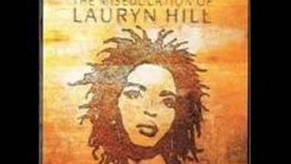 Video Lauryn Hill - Can't Take My Eyes Off of You MP3, 3GP, MP4, WEBM, AVI, FLV Januari 2018