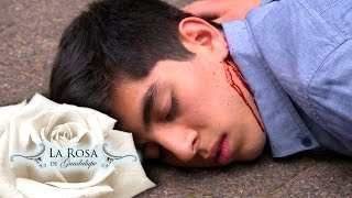 Orlando queda discapacitado | La Diferencia | La Rosa de Guadalupe