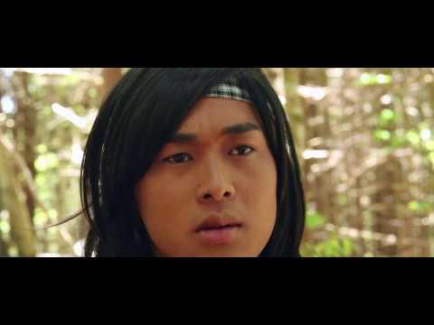 Nujsisloob Thiab Ntxawm Theme Song MV (видео)