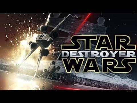 Star Wars: Destroyer