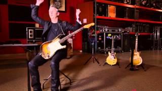 Video Mike McCready's 1959 Guitars MP3, 3GP, MP4, WEBM, AVI, FLV Juli 2018