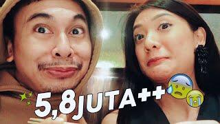 Video TRAKTIR SUAMI DI RESTORAN MAHAL! MP3, 3GP, MP4, WEBM, AVI, FLV Juli 2019