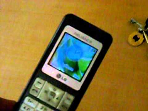 Mobile Reliance LG RD- 3000 working without sim or battery````` amazing phone