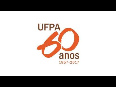 UFPA 60 anos