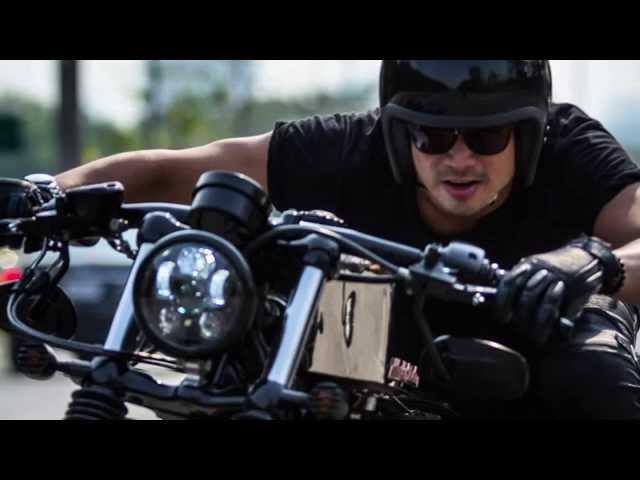 Buddy Bike - เต๋า สมชาย เข็มกลัด