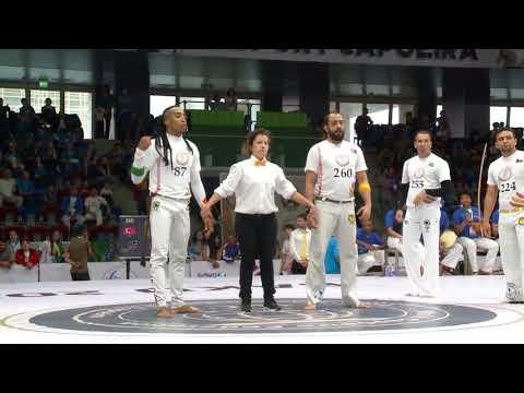 78 - 85 kg Males 2018 World Championship