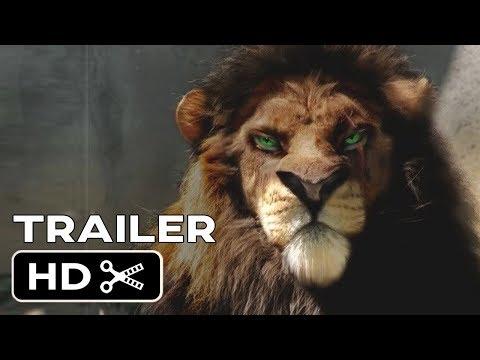 The Lion King (2019) Live Action Teaser Trailer #1 -  Beyoncé, Donald Glover Disney Movie