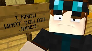DanTDM must be stopped... - Shady Oaks SMP (Minecraft)