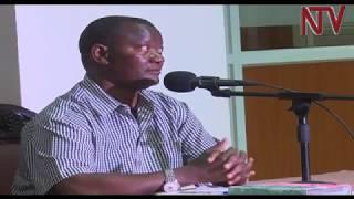 Ian kyeyune RDC w'e Wakiso ba kamisona ku kakiiko ku by'ettaka bamutadde ku mutawaana ogw'okunnyonyola bweyafunamu...