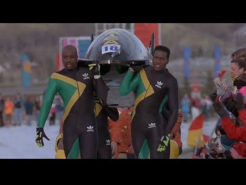 COOL RUNNINGS | Finish the Race