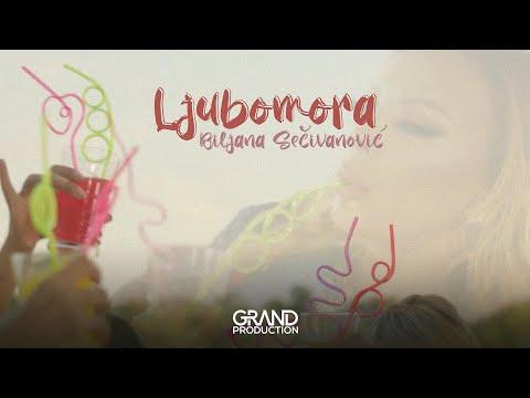 Ljubomora – Biljana Sečivanović – nova pesma i tv spot