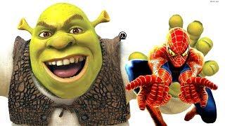 SHREK SÜPER KAHRAMANLARLA KAVGADA ! .... Shrek cikti ringe, karsisinda 20 tane süper kahraman buuuuuum ......▬▬▬▬▬▬▬▬▬▬▬▬▬▬▬▬▬▬▬▬► Ucuza FIFA Coins almak icin Fifacoinszone girebilirsiniz !!!► 5 % indirim Kodu : ümidi► Sayfanin Linki: https://goo.gl/PLBab9▬▬▬▬▬▬▬▬▬▬▬▬▬▬▬▬▬▬▬▬UCUZA OYUN ALMAK ICIN TÜRKIYE :Link: http://konsoloyun.com/▬▬▬▬▬▬▬▬▬▬▬▬▬▬▬▬▬▬▬▬✔ 2.KANALIMIZ ►https://goo.gl/0xykuL✔ Abone Ol ►  https://www.youtube.com/user/uemidi▬▬▬▬▬▬▬▬▬▬▬▬▬▬▬▬▬▬▬▬✚ INSTAGRAM ►  https://instagram.com/umit068/✚ MOBIL Uygulamamizi INDIR !!!► https://goo.gl/pO9x9t✚ Facebook Sayfa►  https://www.facebook.com/youtubeumidi✚ Facebook Grup ►  http://on.fb.me/1M6XgW0✚ Twitter ►  https://twitter.com/uemidi▬▬▬▬▬▬▬▬▬▬▬▬▬▬▬▬▬▬▬▬Kullandigim Kulakcik(Headset): http://amzn.to/1BPTPQtCapturem (Oyun Kayit edicim): http://amzn.to/1xVcj16Konsolum: http://amzn.to/1tQOrxkDizüstü Bilgisayarim: http://amzn.to/145PJYN▬▬▬▬▬▬▬▬▬▬▬▬▬▬▬▬▬▬▬▬Müzik: https://www.youtube.com/user/NoCopyrightSoundsMüzik: https://www.youtube.com/user/MusicBoomNCMüzik: https://www.youtube.com/user/TheOfficialDirectMüzik: https://www.youtube.com/user/AllTrapNationMüzik: https://www.youtube.com/channel/UC7r8TN-JGGrTyCmIJSShdkw