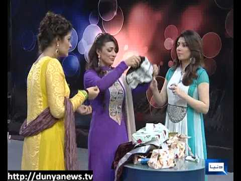 Butt Tameezian Eid Special By Younis Butt - 20th August 2012
