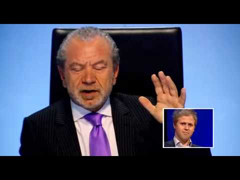The Apprentice UK  You're Fired  Series 4, Episode 6  1 of 4