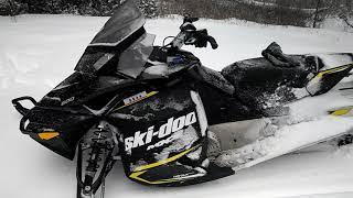 2. 2017 Ski-Doo MXZ Sport 600